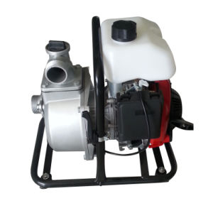 1.5inch Water Pump with 142f pictures & photos
