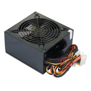ATX Switching Power Supply (Big Fan) pictures & photos