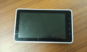 "7"" Tablet PC (RM715) (Dual core+2G&3G call function+bluetooth)"
