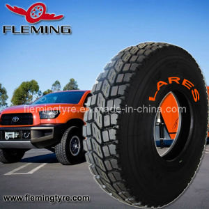 Lares Truck Tyre (10.00R20 11.00R20 12.00R20)