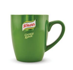 Promotional Items Clic 12 Oz Plain White Coffee Mug