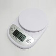 QH Brand 5000g/1g 5kg Food Diet Postal Kitchen Digital Scale Scales Balance Weight with LED Electronic Kt-13