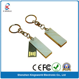 Shell Material Swivel UDP USB Drive