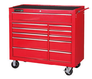 Professional Chest and Roller Cabinet TBR4711-X