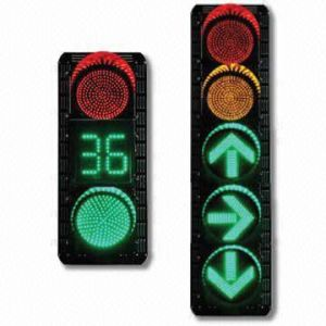 Traffic Signal/LED Traffic Signal/Traffic Signal Sign/LED Traffic Sign (SY-TL003)  (SY-TL004)