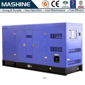 20kVA 25kVA 30kVA 38kVA 3 Phase Quanchai Diesel Generator Price