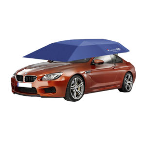 China Yeeyoung Smart Car Umbrella Sunshade Intelligent Canvas Car