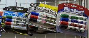 Whiteboard Marker Set for School and Stationery Supply