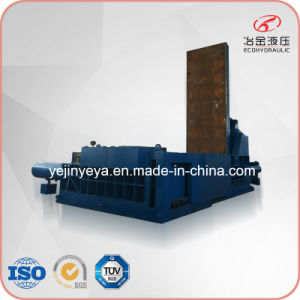 Ydt-400 Hydraulic Metal Baler for Waste Small Cars (automatic) pictures & photos