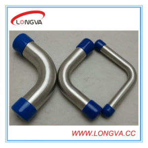 Stainless Steel Bpe 88 Degree Elbow pictures & photos