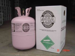 Refrigrant Gas R410A