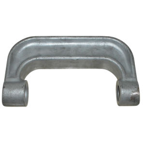 OEM Metal Hot Forging Parts of Tool Holder