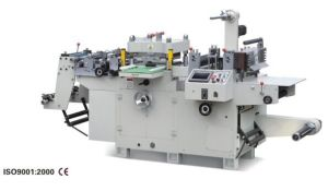 Automatic Die Cutting Machine for label pictures & photos