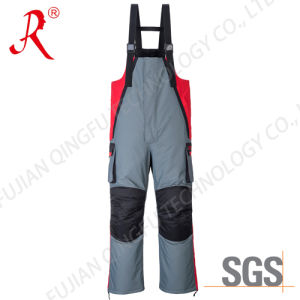 2016 Latest High Tech Ice Fishing Bib Pants (QF-9077B)