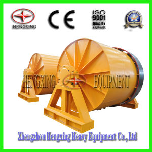 Small Ceramic Ball Mill From Hengxing Factory pictures & photos