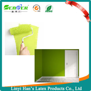 Factory Manufacture Interior Wall Emulsion White Acrylic Paint