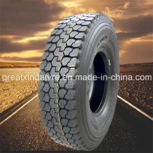 Comforser Brand Truck Tire with Bis Approved for Sales (1000R20) pictures & photos