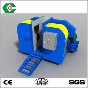 Waste Tire Wire Ring Pulling Machine/ Tire Steel Removing Machine pictures & photos