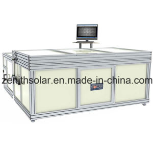 EL Tester Machine with Solar Panel pictures & photos