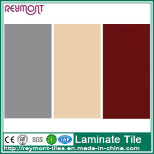 Newest Pure Color Thin Wall Tile