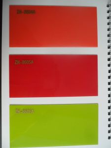 Waterproof Glossy 1mm Acrylic for MDF Kitchen Cabinet Door Panel pictures & photos
