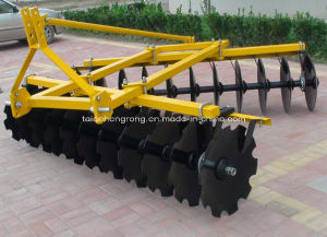 Disc Harrow 1bjx-1.5 Mounted Medium Duty Disc Offset pictures & photos