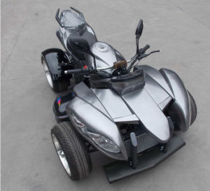 2015 Newest 250cc ATV EEC Approved Road Legal Quad Bikes pictures & photos