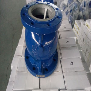 Dn40-Dn1000 Silent Type Check Valve pictures & photos