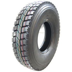 Top Tire Brands Tubeless Tyre Radial Truck Tire
