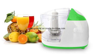 100W Mini Food Processor for Middle East or America (WCP-02)