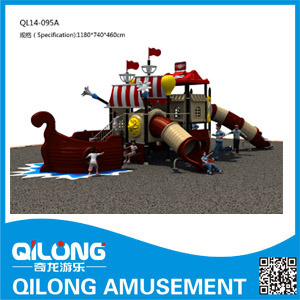 Kids Play Equipment (QL14-095A) pictures & photos