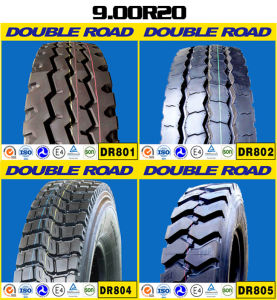 Tire for Sale Good Performance Best Tire Brands Light Truck Tires pictures & photos