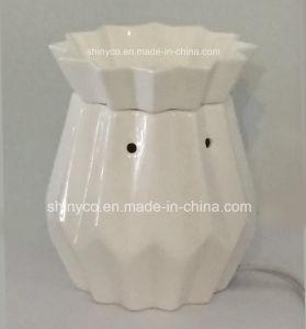 Electric Translucent Fragrance Lamp Warmer