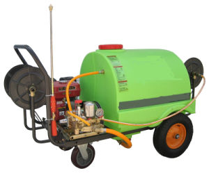 ED20SL/ED20sh Gasoline Sprayer for Farming