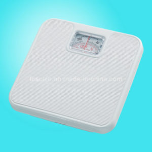 Mechanical Bathroom Weight Scale (LC NZOO 11) pictures & photos