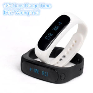 Hot Selling Movement Record Bluetooth Smart Bracelet