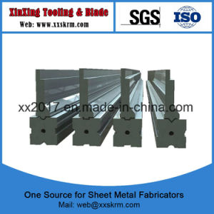 High Quality Press Brake Upper Punch and Lower Dies