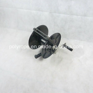 Fence Geared Reel for Polywire &Polyrope&Polytape