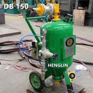 dB150 Dustless Blasting Machine
