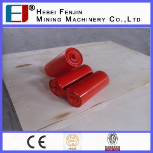 Mining Industry Belt Conveyor Machine Idler Roller