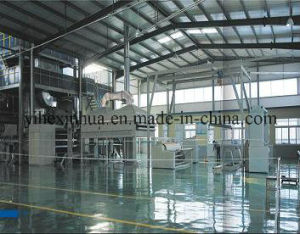Nonwoven Fabric Production Line Ssmms 1600mm pictures & photos