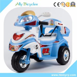 China Ride On Toys Charger Mini Motorcycle Kids Electric Vehicle