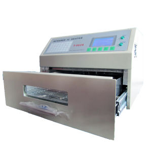 Mini Reflow Oven for Lab Testing T-962A pictures & photos