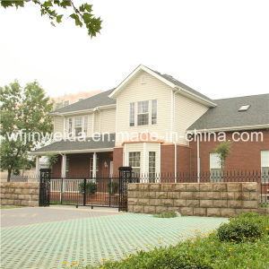 Light Steel Villa, New Design, Hot Sale pictures & photos