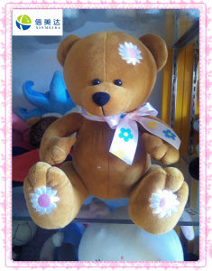 Cute Lovely Teddy Bear Soft Plush Toy pictures & photos