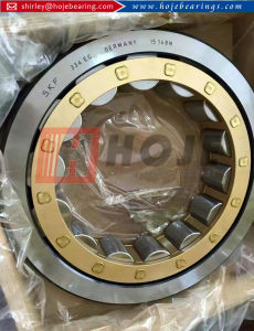 Industrial Motorcycle Parts Cylindrical Roller Bearing Nj305 Nj2305 Nu1005 Nu205