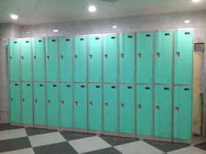 ABS Locker for Gym Center