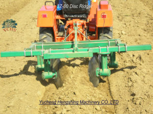 Farm Two Rows Tractor Disc Ridger with Best Price pictures & photos