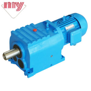 Three Phase Asynchronous Motor Speed Reducer