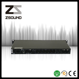 Zsound DX226 PRO Audio Digital DSP Speaker 2in 6out Processor pictures & photos